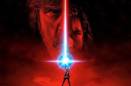 Star Wars: The Last Jedi - 3D & Dolby Atmos